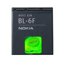 Nokia LI-Ion BL-6F Battery