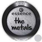 سايه چشم اسنس سري The Metals شماره 05