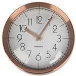 ساعت ديواري کارلسون مدل Convex