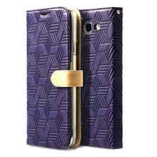 Samsung Galaxy Mega 5.8 Zenus Love Craft Diary Case