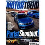 مجله موتور ترند - آوريل 2017