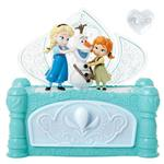 Jakkspacific Frozen Doll Toys