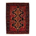 فرش دستباف قدیمی یک و نیم متری راگچری کد BA10067