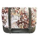 کیف دوشی پارچه ای فرشته طرح سرو کد 166010