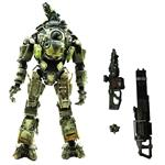 Play arts kai Titanfall Action Figure