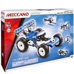 ساختني مکانو مدل Race Car