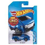 Mattel Hot Wheels The Vanster Toys Car