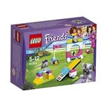 Friends  Puppy Playground 41303 Lego