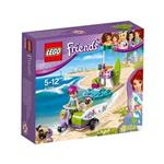 Friends Mia Beach Scooter 41306 Lego