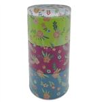 kidtunes KDT-J014 Flower 3 Story Gift Box