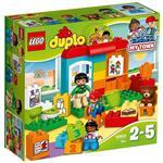 Duplo Town Preschool 10833 lego