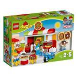 Duplo Town Pizzeria 10834 lego