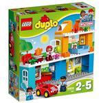 لگو سری Duplo مدل Family House 10835