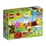 Duplo Town Family Pets 10838 lego
