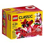 Classic Red Creativity Box 10707 Lego