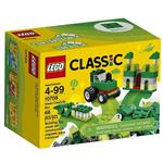 Classic Green Creativity Box 10708 Lego