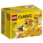 Classic Orange Creativity Box 10709 Lego