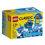 Classic Blue Creativity Box 10706 Lego