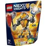 Nexo Knights Battle Suit Axl 70365 Lego
