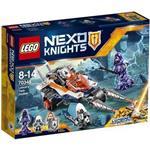 Nexo Knights Lances Twin Jouster Lego 70348