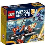 Nexo Knights Kings Guard Artillery Lego 70347