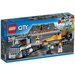 City Dragster Transporter Lego 60151