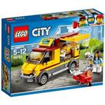 City Pizza Van Lego 60150