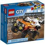 City Stunt Truck Lego 60146