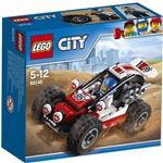 City Buggy Lego 60145