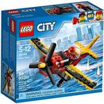 City Race Plane Lego 60144