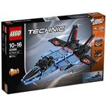 Technic Air Race Jet Lego 42066