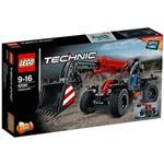 Technic Telehandler Lego 42061