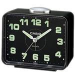 ساعت رومیزی کاسیو مدل TQ-218-1DF