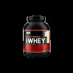 پودر پروتئین 100% وی طلایی استاندارد اپتیموم نوتریشین 2.27 کیلوگرم
