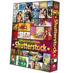 نرمافزار مجموعه Shutterstock نشر دنياي نرم افزار سينا