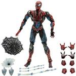 Play Arts Kai Spider Man Action Figure