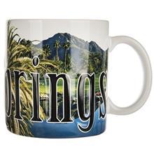 ماگ امريکاوير مدل Palm Springs