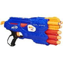 Nerf N Strik Dual Strike Gun