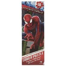 Cardinal The Amazing Spider Man 2 Puzzle 50 Pcs