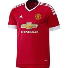 پيراهن تيم منچستر يونايتد مردانه آديداس مدل   Manchester United Fc