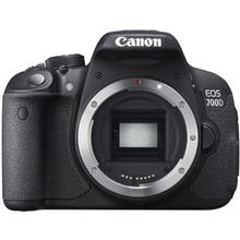 Canon EOS 700D Digital Camera Body Only