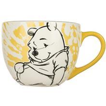 سوپ خوري ديزني مدل Pooh