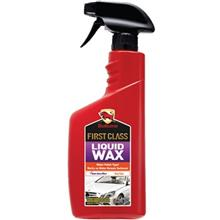 Bullsone Liquid Wax 550ml