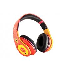 Headphone XP Monster ferrari