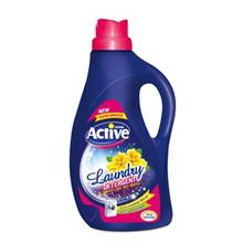 Active Laundry Detergent Rouged 2500ml