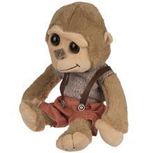 عروسک مدل Monkey Shorts ارتفاع 34.5 سانتي متر