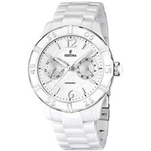 Festina F16622/1 Watch For Women