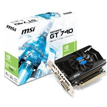 MSI N740-2GD3 Graphics Card