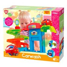 Play Go Carwash 2808 Toys