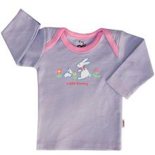 Adamak Little Rabbit Baby T Shirt With Long Sleeve